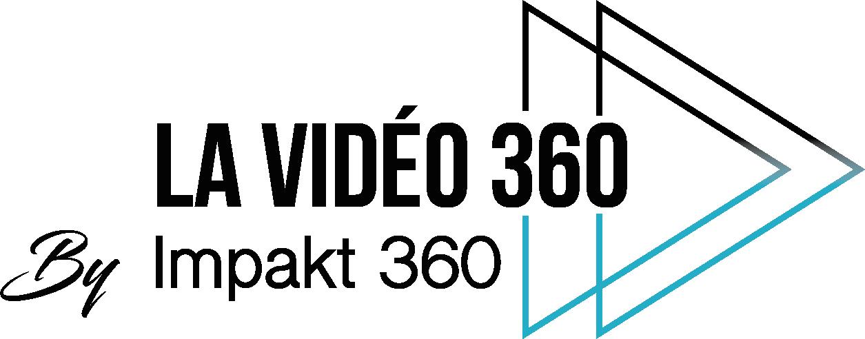 La vidéo 360
